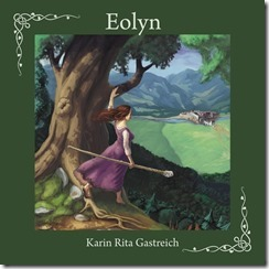 EOLYN Audio Edition Cover