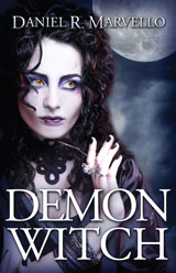 Demon Witch - Book Two of the Ternion Order series