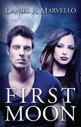 First Moon - Book One of the Ternion Order series