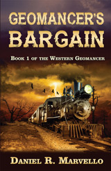 Geomancer's Bargain - Book 1 of the Western Geomancer series