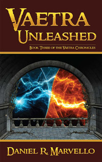 Vaetra Unleashed Cover