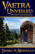 Vaetra Unveiled - Book One of the Vaetra Chronicles